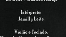 Jamilly Leite Cantando