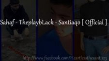 Sahaf ft theplafblack santiago
