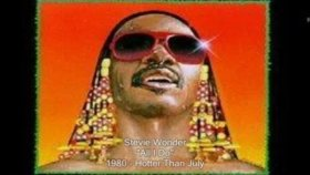 Stevie Wonder - All İ Do