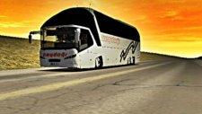 Malatya Beydağı Turizm Neoplan Starliner EmRe KöSe