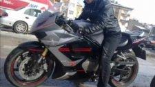 Sivas Motorsiklet Külübü 11-Mart-2012 Pazar GEsizi