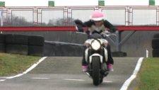Suzukı 650 gladius(bir civciv motosiklet)