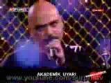 Murat Kekilli Konuşarock Canlı Performans