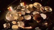 Dave Weckl - Drum Solo