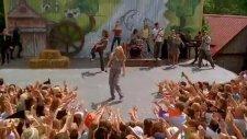 Hannah Montana Miley musik video Way Back Home
