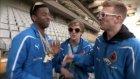Club Brugge Takımın'dan Lmfao Klibi !