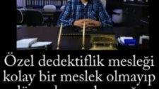 İzmir Dedektiflik