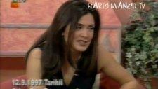 Barış Manço Ve Esra Ceyhan Sohbeti 1 ( 1997 )