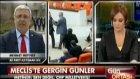 Mehmet Metiner Meclis'teki o anları anlattı