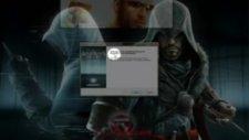 Assassins creed revelations kurulum videosu