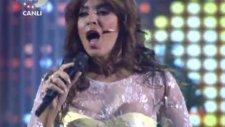 Amel Bouchoucha - Ya Rayah (Beyaz Show)