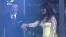 Amel Bouchoucha - Ya Rayah (Beyaz Show 30 Mart 2012)