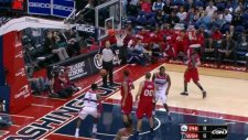 john wall finishes the oop