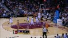 shumperts double alley-oop leads the top 10 assists of the week