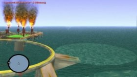 gta san Andreas Wipeout
