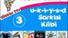 İlk okuma Okuma yazma öğreten Gökhan ŞEN klipleri  3. GRUP u-k-ı-y-s-d VIDEO KLİ