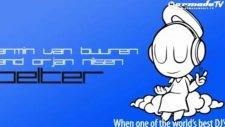 Armin Van Buuren  Orjan Nilsen - Belter Original Mix