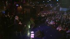 Adele - Hometown Glory Live On Letterman