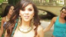 Alyssa Bernal - Soaking Up The Sun