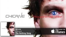 pre-order now chicane - thousand mile stare