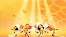 Kellogg's Honey Pops reklamı