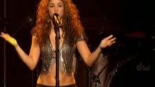 Shakira La Tortura (Live)