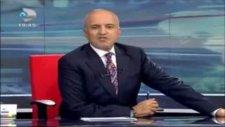 Mehmet Ali Birand'dan İnanılmaz Gaf !