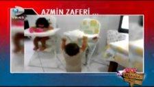 Mehmet Ali Birand'dan Piç Kurusu Gafi ) (02.04.12  Kanal D Ana Haber)