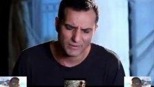 rafet el roman - yaram ne kanar ne kabuk bağlar - senden sonra - video klip 2012