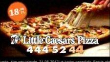 Büyüksün Sezar