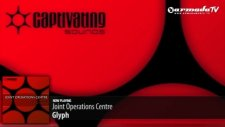 joint operations centre - glyph original mix