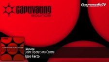 Joint Operations Centre - Ipso Facto Original Mix