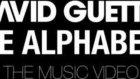 david guetta - the alphabeat teaser