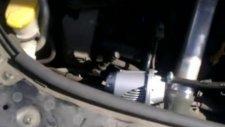 Megane 2 Sedan Exception 1 5 dCi HKS BLOW OFF Dizel Blow Off
