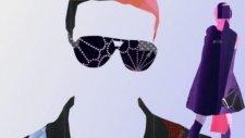 Amy Lee - Vevo Stylized