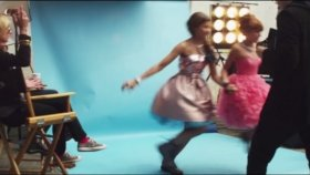 Bella Thorne - Zendaya - Watch Me - Shake İt Up