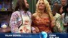 Yalan Dünya 9Bölüm 2Fragman Orçun Pamela Anderson Öpüşme