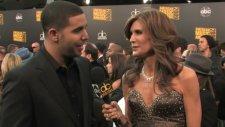 Drake - 2009 Red Carpet Interview American Music Awards
