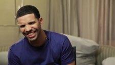 Drake - Vevo News Interview Working With Stevie Wonder