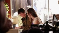 Greyson Chance - Unfriend You Behind The Scenes