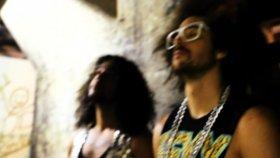 LMFAO - Sorry For Party Rocking Walmart Soundcheck Live