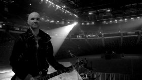 The Script - Behind The Scenes ın Manchester