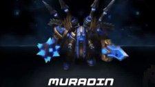 Blizzard DOTA Tanıtım (Alt yazılı)