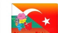 Göçmence Türkiye