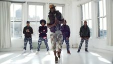 mindless behavior - behind the moves girls talkin bout
