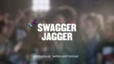Cher Lloyd - Swagger Jagger Teaser 7 Days To Go
