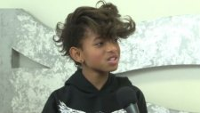 Willow Smith - 2011 New Years Rockin Eve Interview