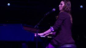 Sara Bareilles - Hold My Heart Vevo Presents