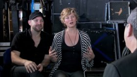Sugarland - Tweet Qa Pt 2 Amex Unstaged