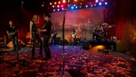 Sugarland - Want To Aol Music Sessions